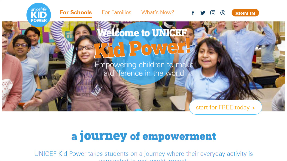 https://unicefkidpower.org/